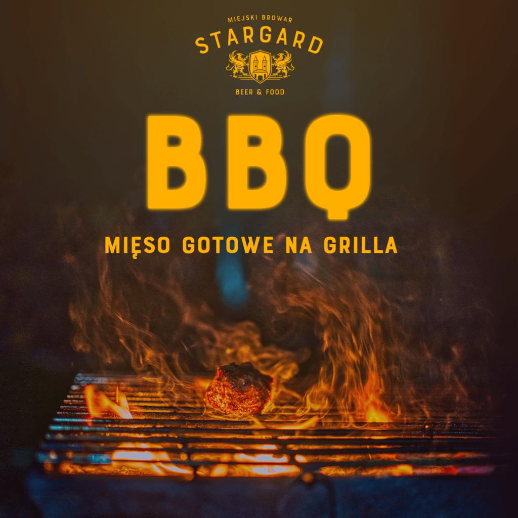 Miejski Browar Stargard BBQ