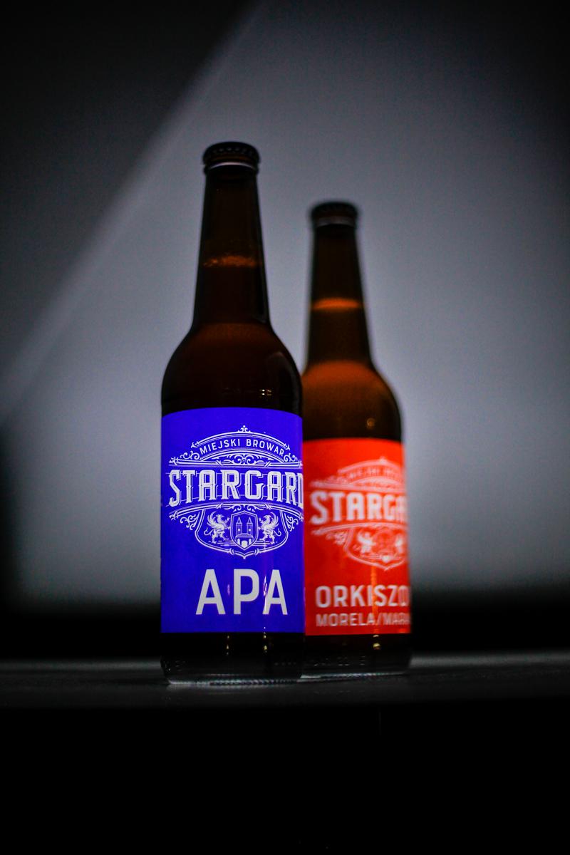 Kolejna dawka świeżego piwa ze Stargardu!